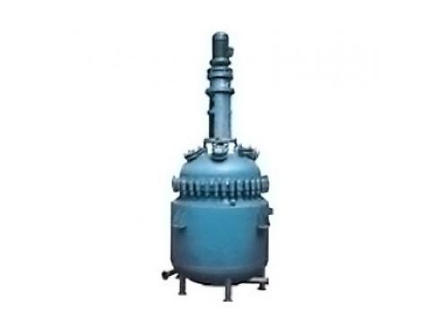 電加(jia)熱反應罐